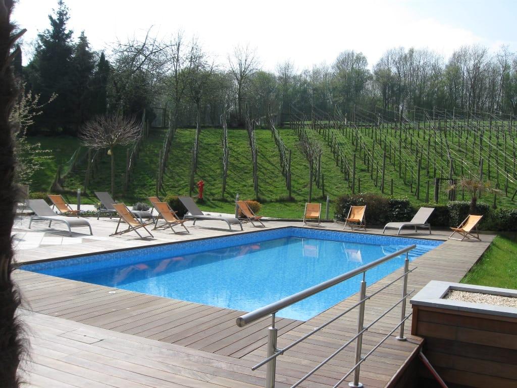 Hotel van der valk nivelles sud - Zwembad arrangement ...